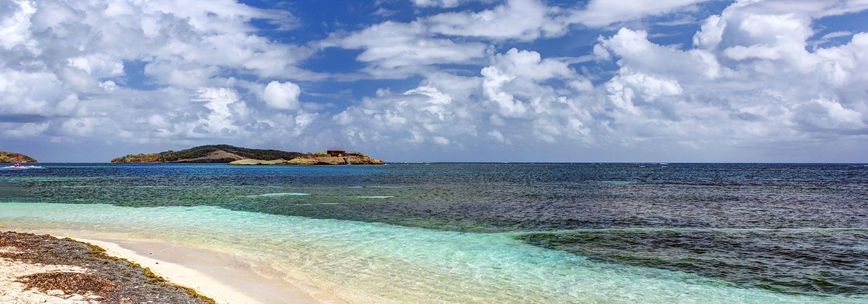 Pourquoi choisir une location de voiture en Martinique?