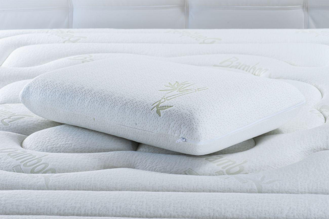 Pourquoi opter pour un oreiller à mémoire de forme?
