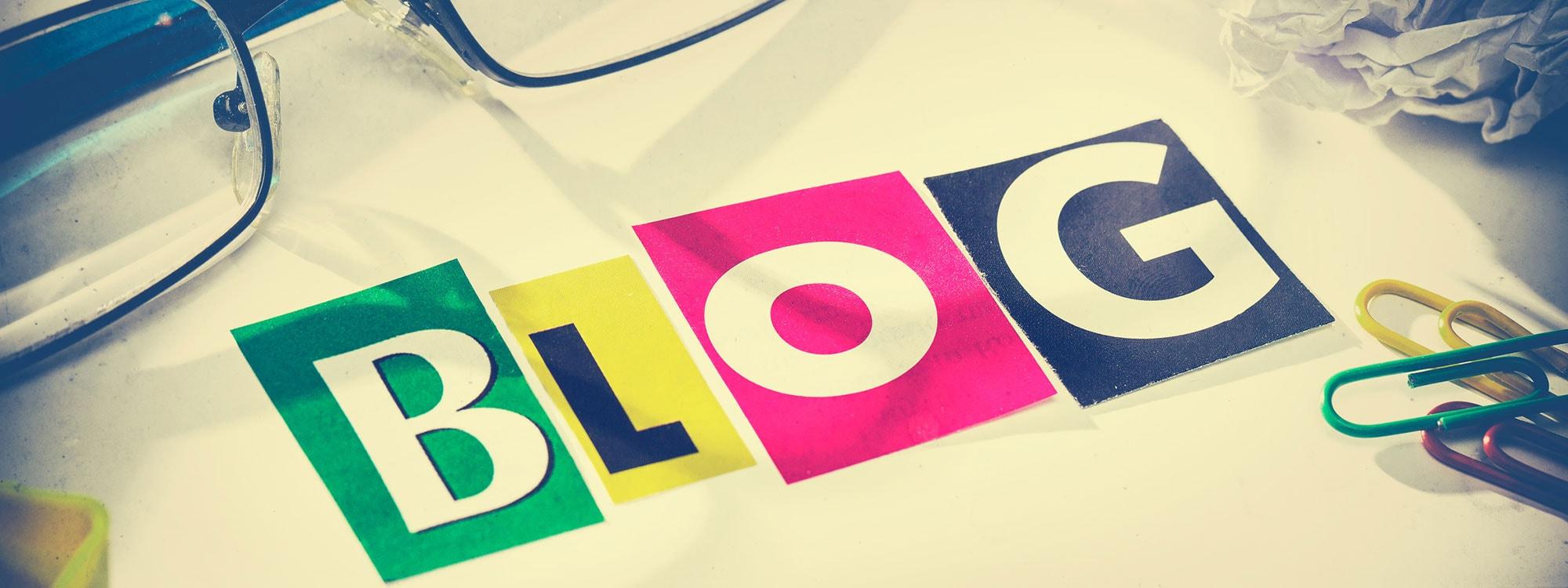 Blog généraliste : quels sont les types de plateformes ?